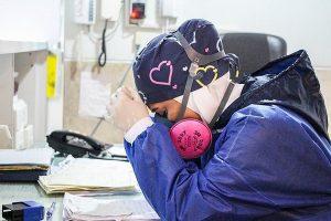 شیوع کرونا در آذربایجانغربی؛ بازگشت به مدار افزایشی نشان می دهد