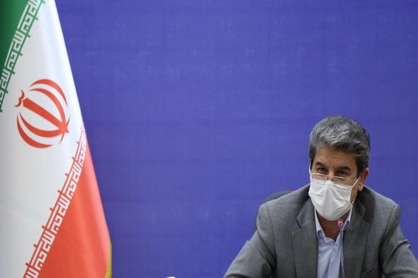 www.balviz.ir اعمال محدودیتهای یک هفتهای در آذربایجان غربی+محمد مهدی شهریاری