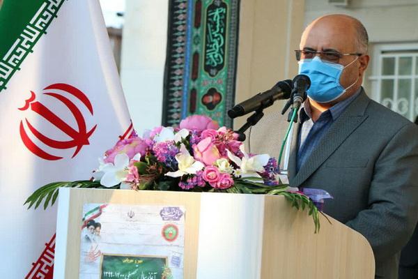 ۶۱۸ هزار دانش آموز آذربایجان غربی سال تحصیلی جدید را آغاز کردند