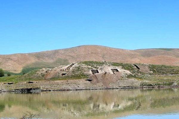 تلاش برای ثبت ملی محوطههای تاریخی اطراف سدهای استان آذربایجانغربی