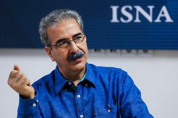 مسعود مهرابی، روزنامهنگار و مدیرمسئول ماهنامه «فیلم» در سن 66 سالگی درگذشت
