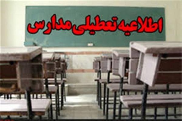 کرونا مدارس مهاباد، اشنویه، بوکان و پیرانشهر را به تعطیلی کشاند