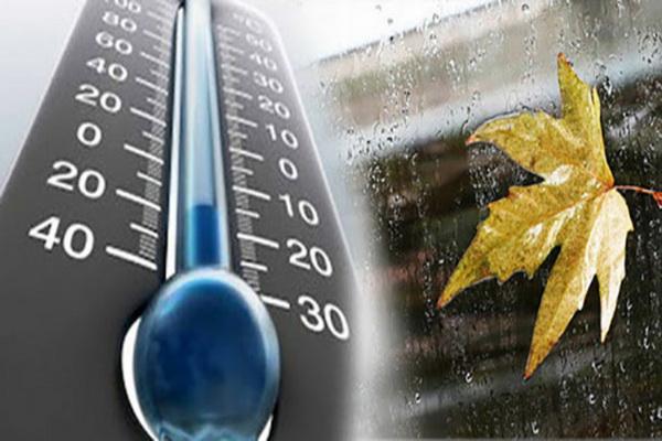 کاهش محسوس دما در برخی مناطق کشور/ بارش برف در ارتفاعات البرز و زاگرس طی روزهای آینده