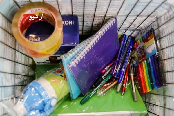 ۸ هزار بسته تحصیلی در میان دانش آموزان تحت حمایت آذربایجانغربی توزیع شد