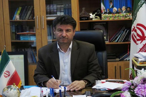 فرماندار ویژه شهرستان مهاباد فرا رسیدن ماه ربیع الاول را تبریک گفت