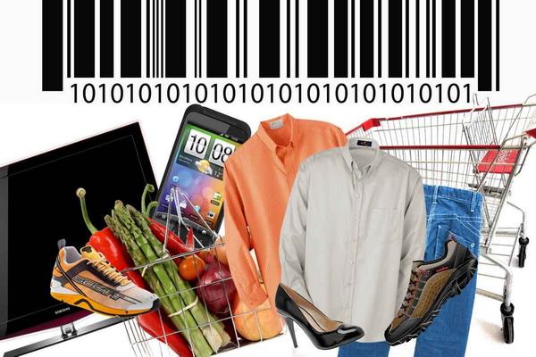 فروش کالای بدونه شناسه ممنوع است