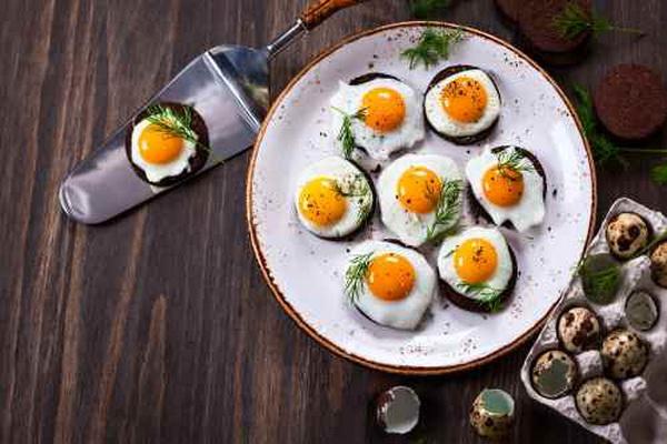 فواید شگفت انگیز تخم بلدرچین برای کودکان