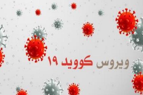 بیش از پنج هزار نفر در شهرستان بوکان به بیماری کووید 19 مبتلا شدند