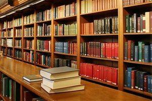 کتابخانه ملی ۹۵ هزار کتاب به سراسر کشور فرستاد