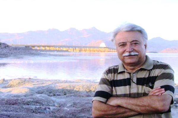 خبرنگار ارومیه ای بر اثر ابتلا به کرونا درگذشت