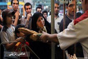 تفاوت قیمت آرد دولتی و بازار غیر رسمی دلیل مشکل نان در ارومیه