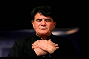 خسرو آواز ایران،پر کشید