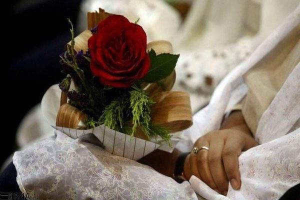 مراسم عروسی در شرایط کرونایی در سقز تعطیل و داماد بازداشت شد