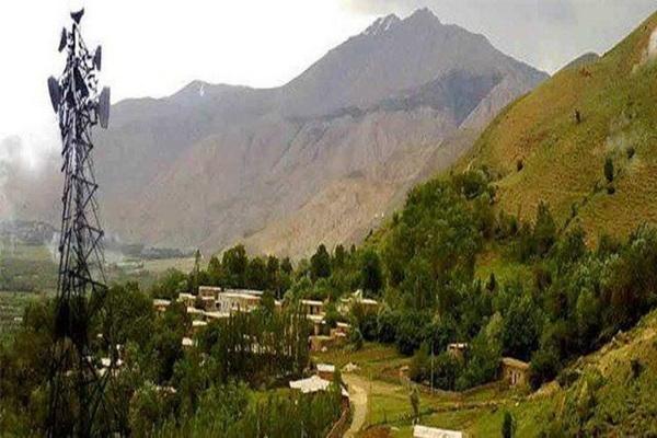 """بیش از ۵۰ روستای مهاباد تحت پوشش """"اینترنت"""" قرار خواهند گرفت"""