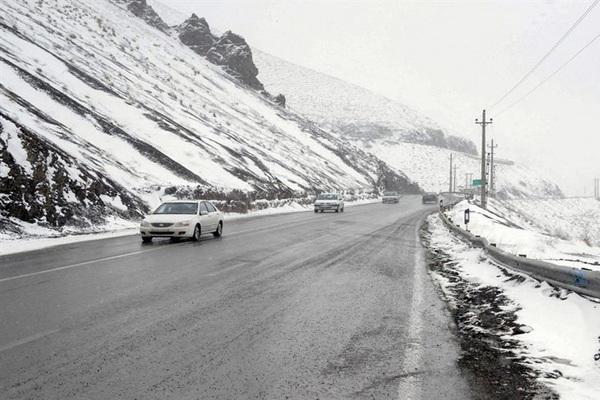 تردد در تمام راههای فرعی و اصلی استان آذربایجان غربی روان است
