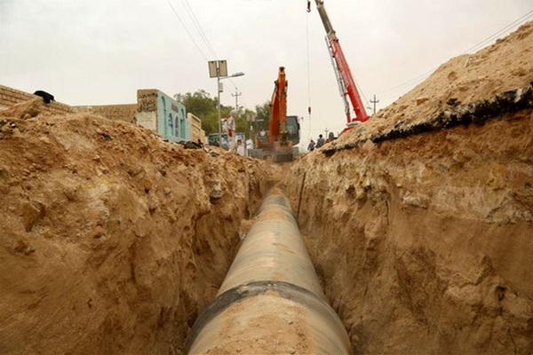 """6 میلیارد تومان اعتبار برای """"پروژه آب رسانی"""" جنوب شهرستان مهاباد اختصاص یافت"""
