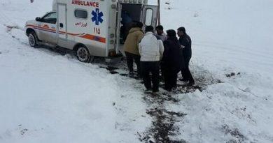 کارگروه تخصصی بهداشت و درمان پیرانشهر در مدیریت بحران فصل سرما تشکیل جلسه داد