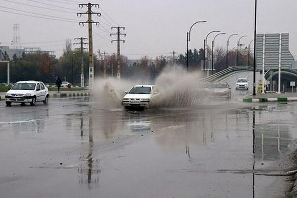 روند کاهش شدید بارش در استان از ابتدای سال آبی جاری (اول مهر) همچنان ادامه دارد