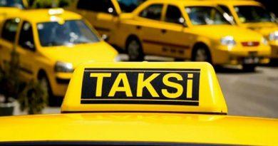 توقیف بیش از 300 دستگاه تاکسی در کرمانشاه