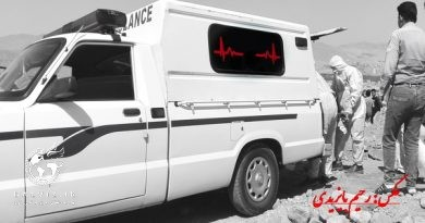 داس کرونا بر گردن بیماران کرونایی در مهاباد همچنان روزهای سیاه خلق می کند