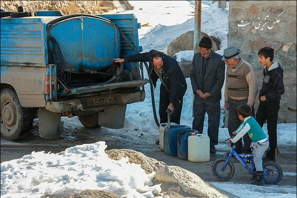 بیش از 70 درصد سوخت روستائیان شهرستان مهاباد تامین شده است