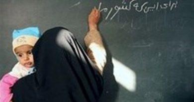 60 هزار بیسواد مطلق در آذربایجان غربی شناسایی و تحت پوشش سواد آموزی قرار گرفت