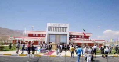 تردد مسافران از مرز تمرچین پیرانشهر به سمت اقلیم کردستان فراهم شد