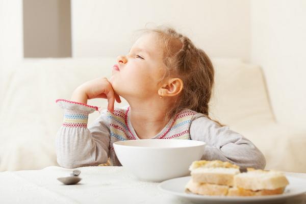 وقتی بچه ها صبحانه نمی خورند،چه اتفاقی می افتد؟