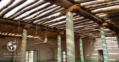 مرمت مسجد تاریخی روستای سرا در سقز آغاز شد