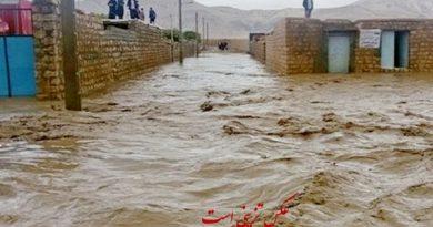 دستور ویژه استاندار آذربایجان غربی به دستگاه های اجرائی برای مقابله با سیلاب های احتمالی
