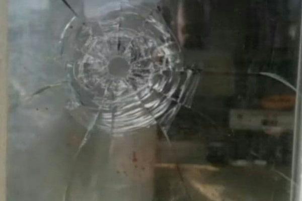 مرگ یک نفر و زخمی شدن سه نفر دیگر در حادثه تیراندازی در مهاباد 1