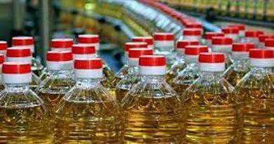 عمده فروش روغن خوراکی در اشنویه بیش از 500میلیون تومان جریمه شد
