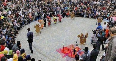 ١٨ گرووپی شانۆ گەییشتوونەتە ٣١ەمین فێستیڤاڵی شانۆی کوردستان