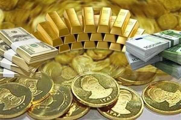 افزایش دو برابری قیمت طلا از ابتدای سال/ رشد ۱۰۶درصدی قیمت سکه طی ۹ماه