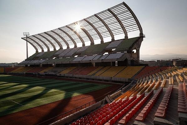 ۸ پروژه بزرگ ورزشی آذربایجانغربی توسعه می یابد