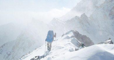 """کوهنوردان،ارتفاعات روستای قوشخانه""""تکاب نجات یافتند"""