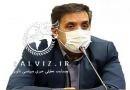 بیش از 250نفر از کادر درمانی بیمارستان مهاباد مبتلا به بیماری کرونا شده اند