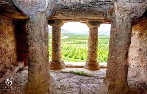 """بیش از 80 اثر تاریخی شهرستان مهاباد""""ثبت ملی""""هستند"""