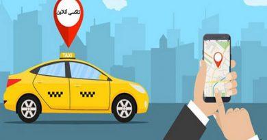 """تاکسی آنلاین مهاباد پس از رفع اختلالات فعالیت خود را مجددا"""" از سر گرفت"""
