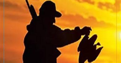 شکارچیان غیر مجاز در تالاب کانی برازان مهاباد دستگیر شدند