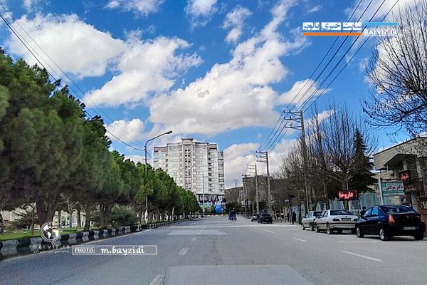 چرا دوست داریم شهرمان زیبا باشد،زیبایی شهر چگونه حس میشود