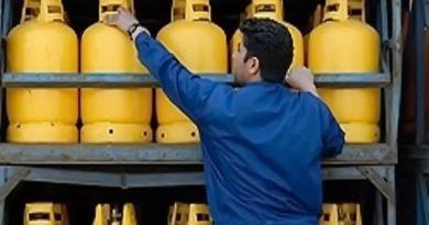 نرخ سیلندر گاز مایع در مهاباد 60درصد افزایش داشته است