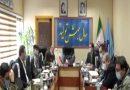 نشست کمیته ارتباطات و اطلاع رسانی ستاد دهه فجر مهاباد برگزار شد