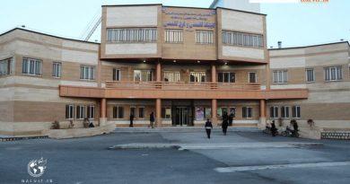 بخش رادیولوژی کلینیک ویژه تخصصی شهرستان مهاباد راه اندازی شد