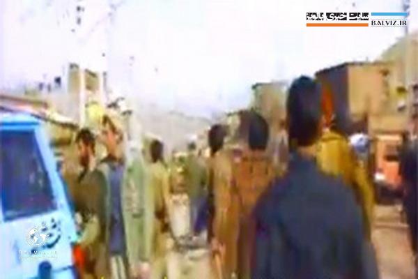 34 سال پیش در چنین روزی شهر مهاباد توسط رژیم بعث عراق بمباران شد 5