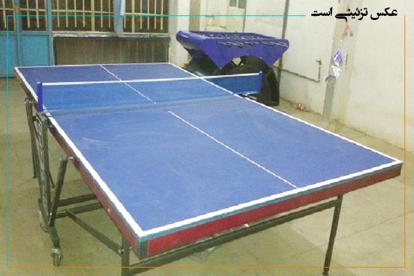 2 خانه ورزش روستایی در مهاباد تجهیز شدند