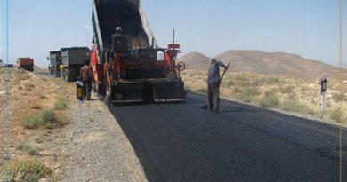 بیش از 800کیلومتر راه روستایی طی ۷ سال گذشته در آذربایجان غربی آسفالت شد