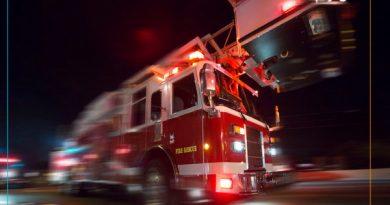 در چند روز گذشته 3 فقره آتش سوزی در مهاباد توسط آتش نشانی مهار شد