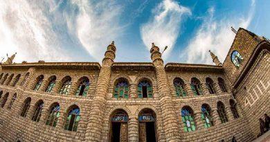 8 مسجد تاریخی منظر فرهنگی هورامان ثبت ملی می شوند