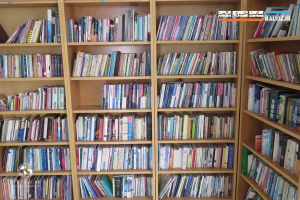 2 طرح آموزشی و فرهنگی در مهاباد افتتاح شد